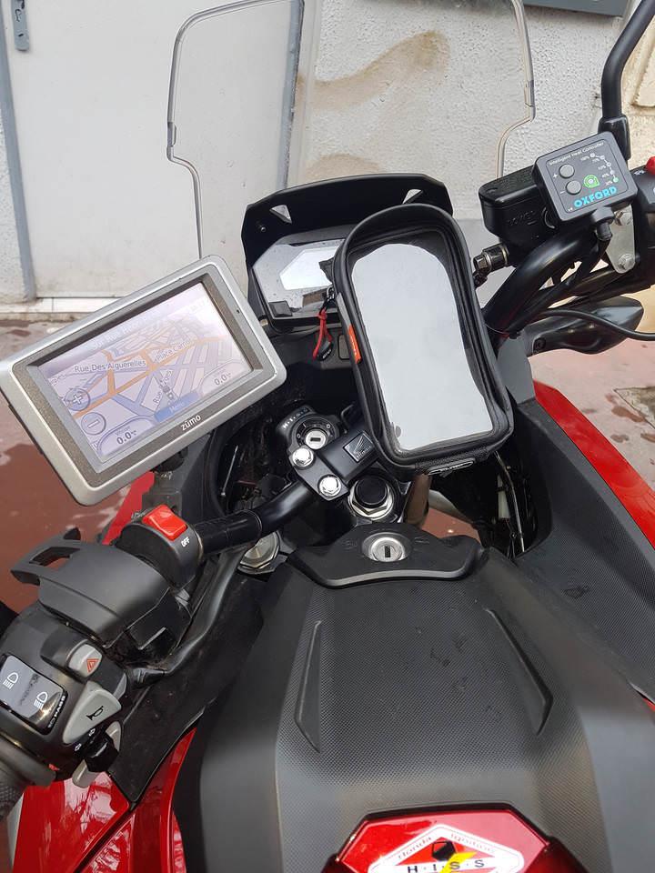 louloue-coursier moto
